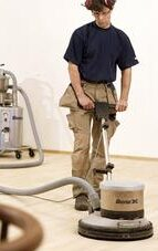 Great Floor Sanding & Finishing in Floor Sanding North London